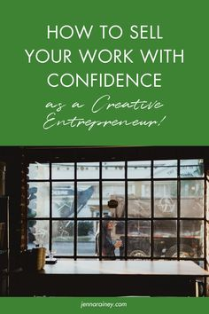 """How to go about selling with confidence as a creative entrepreneur. I hear this from SO many creatives: I SUCK at selling. Most probably envision a pushy marketer they follow whose sales tactics are aggressive and obnoxious.T he question I'm sure you ask yourself frequently is, """"How do I sell my work without feeling sleazy?"""" Well, guess what? Not all selling can be treated equally, so here's my top tips! #marketing #artist Creating A Business Plan, Business Planning, Business Tips, Nice Handwriting, Online Checks, Selling Art Online, Word Out, Small Business Marketing, You Working"""