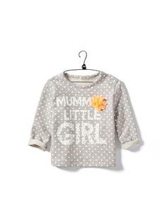 Mummy's Little Girl. Ha