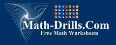 Division worksheets including division facts and long division with and without remainders.