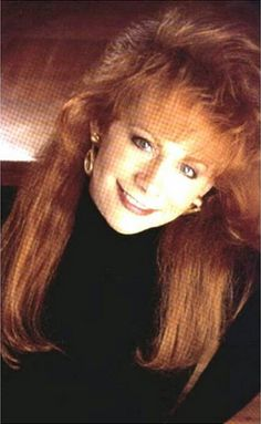 I don't even know why, I just really love Reba