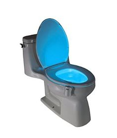 Solar lights 1200 lumens high output spotlight 5w110w equiv glowbowl a 00452 01 motion activated toilet nightlight mozeypictures Choice Image