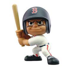 Lil' Teammates Batter - Boston Red Sox