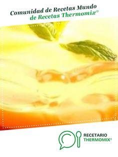 Natillas (Esc. de cocina Tmx) por Thermomix®. La receta de Thermomix® se encuentra en la categoría Dulces y postres en www.recetario.es, de Thermomix®
