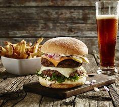 South St.'s Mac's (Big) Burger