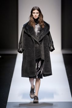 Max Mara Fall 2013 Ready-to-Wear - Collection