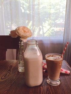 Cardamom Rose Vanilla Cashew Milk Recipe