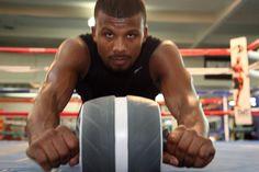 "Badou Jack Hasn't Been ""Watching Floyd"" ""Focusing on My Fight First"""