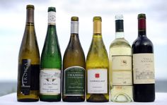 Sunset tasting by the sea brings out best of six wines | www ...