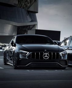 Daimler's mega brand Maybach was under Mercedes-Benz cars division until when the production stopped due to poor sales volumes. Mercedes-AMG became a Mercedes Cls, Mercedes Auto, Mercedes Benz C63 Amg, 4 Door Sports Cars, Sport Cars, Srt8 Jeep, Alpha Romeo, Ferrari, Maserati