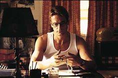 Tener a Jeremy Irons como Humbert Humbert, enamorarte del personaje y dudar si es moralmente correcto o no