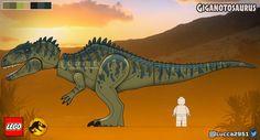 Legos, Lego Lego, Lego Jurassic Park, Jurassic Park World, Lego Dinosaur, Fan Image, Prehistoric, Creations, Elephant