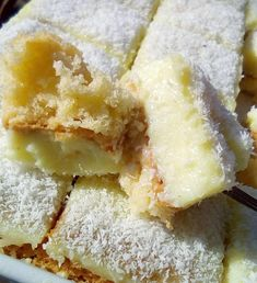 Greek Sweets, Greek Desserts, Cornbread, Pudding, Cheese, Cake, Ethnic Recipes, Food, Millet Bread