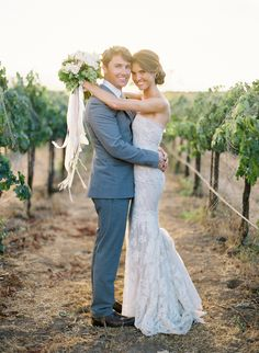 HER HAIR `Jose Villa | Fine Art Weddings» Blog Archive » Sierra and Chase Wedding – Sunstone Winery