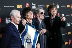 The Rolling Stones in Israel: It's only rock 'n roll, but we loved ...
