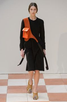 (Français) CÉLINE, Automne/Hiver 2015-2016 (Paris Fashion Week)