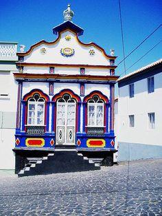 «««««« Império da Ilha da Terceira, Açores, Portugal »»»»»»