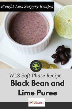 If you're having weight loss surgery and will be on a pureed diet you'll want to save this recipe! It's hard to find good flavors on the soft and pureed bariatric diet but you need to stay on track to heal from Gastric Sleeve Bypass or Duodenal Switch s Bariatric Eating, Bariatric Recipes, Bariatric Surgery, Pureed Food Recipes, Diet Recipes, Cooking Recipes, Recipies, Vsg Diet, No Sugar Diet