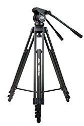 Davis and Sanford Provista 7518: Best Entry-Level Fluid Video Tripod #Videography