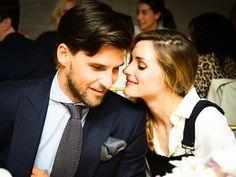 【News】祝オリヴィア・パレルモが結婚!美男美女すぎる二人のドレスはいかに?|海外セレブ&モデルの情報満載[セレシー]