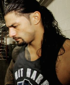 For the love of Roman Reigns ♥ : Photo