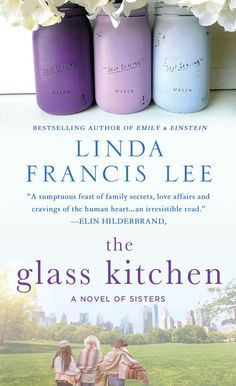 16 recommended books for Kristin Hannah fans, including The Glass Kitchen by Linda Francis Lee.