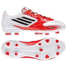 Those are awesome I have shoes like these but opposite with the colors in indoor soccer shoes.