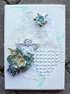 Love Canvas 2 by ~ Helena Johansson