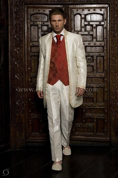Mens Suits Wedding Dresses for Men, Asian Groom Suits, Indian Wedding Suits , London, UK Repinned by Mario Signorelli