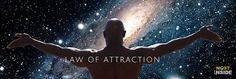 If there is a mystery in the cosmos that can bring you good things, it could be the Law of Attraction.  This can bring you happiness, wealth, and physical well-being.  You only have to know how to app