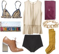 """""""#112"""" by kelly-m-o ❤ liked on Polyvore"""
