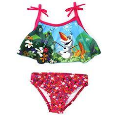 Frozen Elsa Anna Olaf Girls Swimwear (6X, Pink Olaf Bikini) Disney http://www.amazon.com/dp/B00T6IKL1K/ref=cm_sw_r_pi_dp_pE04ub1FCMS3Z