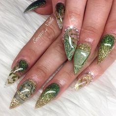 Ecstasy models nail nail makeup and nails games pinterest iiiannaiii stiletto nail designsstiletto prinsesfo Images