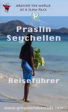 Praslin, Seychellen, Reiseführer #reisen #seychellen #praslin