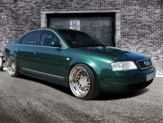 Audi-a6-4b-Sedan-Avant-Street-X-ABS-side-skirts-set