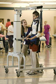 Spinal Cord Injury Program at Gaylord Hospital