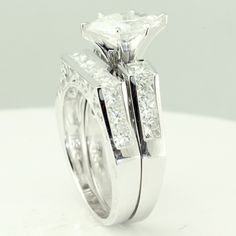 visit fascinatingdiamonds com I like the different style of the band