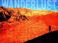 I'm a wanderer