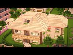Modern House #5, creation #1096