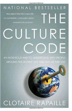 The Culture Code: An Ingenious Way to Understand Why People Around the World Live and Buy as They Do by Clotaire Rapaille http://www.amazon.com/dp/0767920570/ref=cm_sw_r_pi_dp_DZyGvb1DQ18GQ