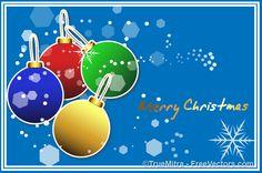 Decorative Christmas Design