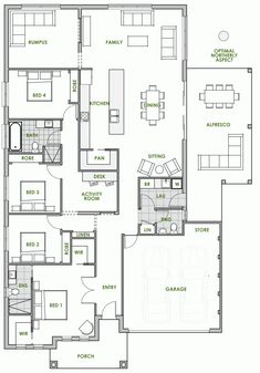 House Plan Straw Bale House Plans Australia Home Design Passive Solar Cost . Straw Bale House Plans Photo - Home Plans And Floor Plans House And Floor Plans Inspiration The Plan, How To Plan, Morton Building Homes, Building A House, Shop House Plans, House Floor Plans, House Plans Australia, Low Cost Housing, Energy Efficient Homes