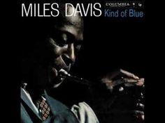 Miles Davis & John Coltrane - Kind of blue