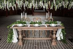 Oak and Linden Florist and Styling Sydney Polo Club inspiration shoot