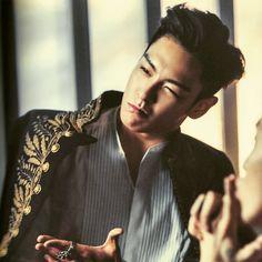 """[] MADE SERIES COLLECTION «@choi_seung_hyun_tttop» ©criticalshot819"""