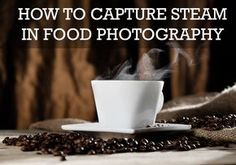 I normally hangout at a local coffee shop editing photos because it's easier for me to concentrate (plus free electricity and air condition… not always easy to find those in the Philippines). On my last visit I saw a person holding a cup of steaming hot coffee and thought of this article. This will be a 2 part …
