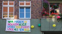 Tausende demonstrieren gegen Thügida: Jena zeigt Gesicht gegen Rechts
