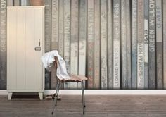 Must Have: Raw by Glamora | Industrial Textures Wall Covering | Interior Decor