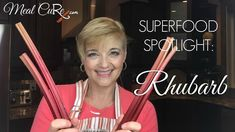 Rhubarb Juice, Superfood, Health Benefits, The Cure, Youtube, Youtubers, Youtube Movies