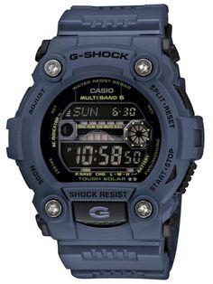 CASIO G-SHOCK   GW-7900NV-2ER