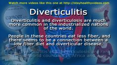 Diverticulitis Vs Diverticulosis - What To Eat, What Not To Eat With Div...